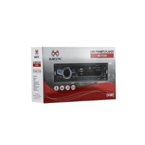 SOM P/ CARRO MOX USB/FM/MP3/BT MO-TC500