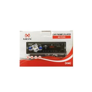 SOM AUTOMOTIVO MOX USB/FM/MP3/BT MO-TC600