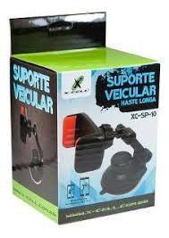 SUPORTE VEICULAR P/ CELULAR MOD: XC.SP-10