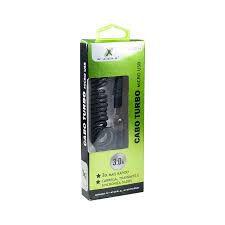 CABO DE DADOS USB/MICRO USB-MOD.XC-CD-34 - MARCA: X-CELL