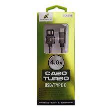 CABO DE DADOS USB V8 , MOD. XC-CD-55