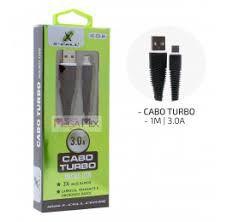 CABO DE DADOS USB-MOD.XC-CD-35 - MARCA: X-CELL