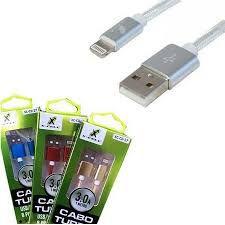 CABO DE DADOS USB/LIGTH 8P. XC-CD-23