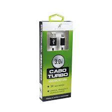 CABO DE DADOS USB/MICRO USB XC-CD-29