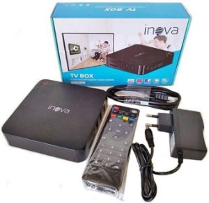 TV BOX H.265 4K INOVA CODIFICAÇÃO DE VIDEO DIG-7021