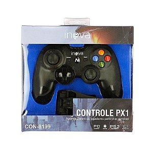 CONTROLE PX1 INOVA CON-8199