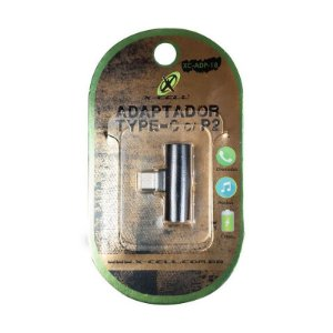 ADAPTADOR TYPE C C/ P2 XC-ADP-18 X-CELL
