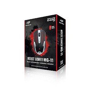MOUSE GAMER USB MG-11BSI C3TECH