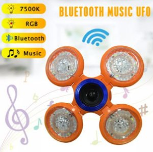 LAMPADA BLUETOOTH MUSIC UFO FA-2940W