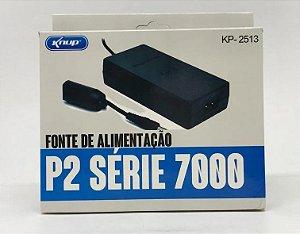 FONTE DE ALIMENTAÇÃO P2 SÉRIE 7000 KP-2513