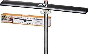 ANTENA AMPLIF. UHF/VHF/HDTV EXTERNA 20DB MDTV-2903C
