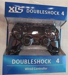 CONTROLE DE PS4 COM FIO DOUBLESHOCK XLS 056