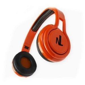 HEADPHONE ENERGY LARANJA P2 NEW LINK HS113