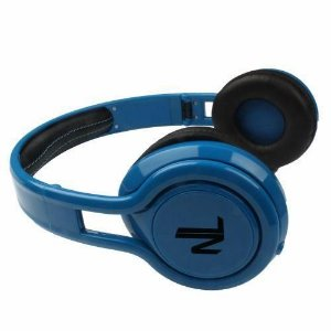 HEADPHONE ENERGY AZUL P2 NEW LINK HS111