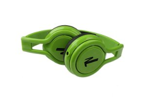 HEADPHONE ENERGY VERDE P2 NEW LINK HS112