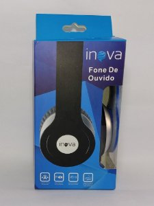 FONE DE OUVIDO INOVA P2 FON-2067D