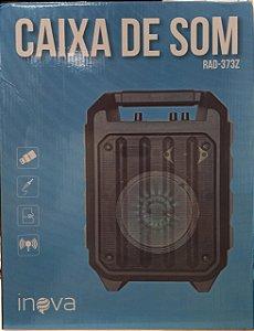 CAIXA DE SOM INOVA RAD-373Z