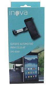SUPORTE AUTOMOTIVO PARA CELULAR INOVA SPO-8589