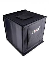 STUDIO BOX LED FOTOGRAFIA LELONG LE-3050