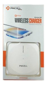 CARREGADOR WIRELESS CHARGER PMCELL WR-11