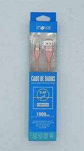 CABO DE DADOS INOVA TYPE-C 1M CBO-5788