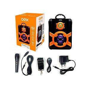 CAIXA DE SOM SPEAKER BLAST 80W OEX SK-600