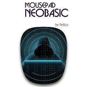 MOUSEPAD NEOBASIC HACKER RELIZA 3385