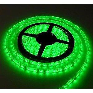FITA DE LED VERDE 5050-G 5M