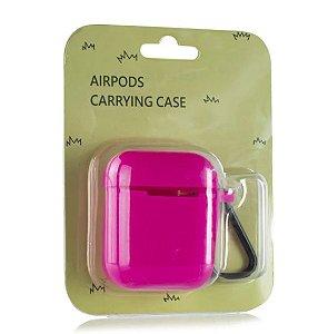 CASE AIRPODS ACRILICO INOVA GJT-2218D