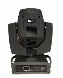 MOVING HEAD BEAM - 230W LUATEK LK-230