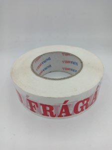 FITA 200 METROS FRAGIL 45MM
