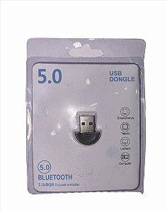 ADAPTADOR USB BLUETOOTH 5.0 DONGLE