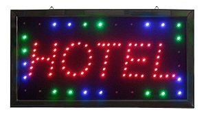 PLACA DE LED HOTEL 25X50 OEM