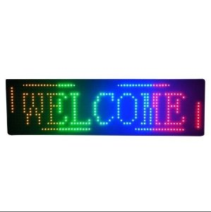 PLACA DE LED MIX PAINEL 70X20CM LELONG SL0721