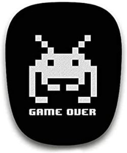 MOUSEPAD NEOBASIC GAME OVER RELIZA