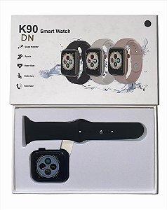 RELOGIO SMARTWATCH K90 DN - PRETO
