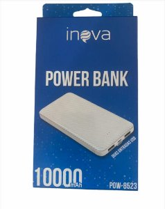 POWER BANK INOVA 10000mAh POW-8523