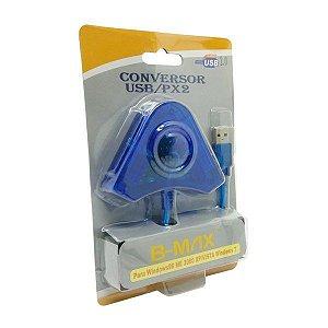 CONVERSOR USB PARA PS2 B-MAX BM226