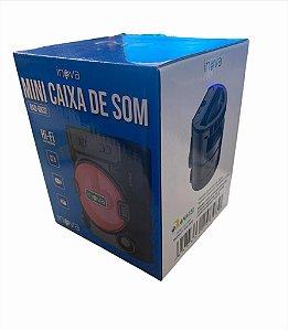 CAIXA DE SOM INOVA RAD-8632