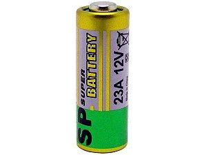 PILHA 12V A23 SUPER POWER ENERGY ALCALINA