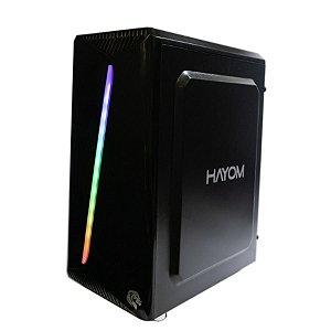 GABINETE GAMER HAYOM GB1700