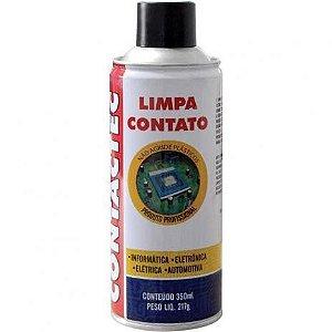LIMPA CONTATO CONTACTEC 217G IMPLASTEC