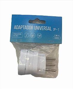 ADAPTADOR UNIVERSAL 2P+T INOVA SL6001