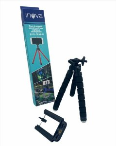 MINI TRIPE FLEXIVEL - SELFIE FLEXI POD INOVA SPO-7036-U