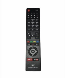 CR C 01369 CR TV UNIVERSAL SMART TECLA NETFLIX YOUTUBE