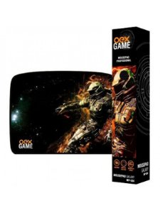 MOUSEPAD GALAXY 42X32CM OEX GAME MP304