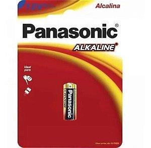 BATERIA PANASONIC ALCALINA 12V  UNID.  LR-V08