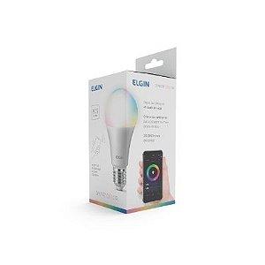 LAMPADA LED SMART COLOR 803 LUMENS WI-FI ELGIN