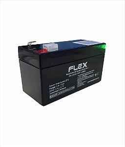 BATERIA SELADA 12V 1.3Ah FLEX FX-1213
