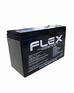 BATERIA SELADA 12V 7.0Ah FLEX FX-1270